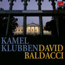 Kamelklubben [The Camel Club] (Unabridged)