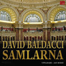 Samlarna: Kamelklubben, 2: [The Collectors: Camel Club, 2] (Unabridged)