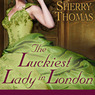 The Luckiest Lady in London (Unabridged)
