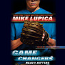 Heavy Hitters: Game Changers, Book 3 (Unabridged)