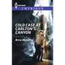 Cold Case at Carlton's Canyon (Unabridged)