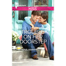 Trouble on Her Doorstep (Unabridged)