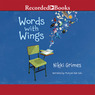 Words with Wings (Unabridged)