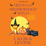 Death of a Neighborhood Witch: A Jaine Austen Mystery (Unabridged)