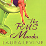 The PMS Murder: A Jaine Austen Mystery, Book 5 (Unabridged)