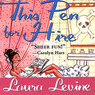 This Pen for Hire: A Jaine Austen Mystery (Unabridged)