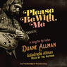 Please Be with Me: A Song for My Father, Duane Allman (Unabridged)