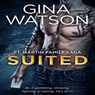 Suited: St. Martin Family Saga, Book 4 (Unabridged)