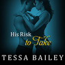 His Risk to Take: Line of Duty, Book 2 (Unabridged)