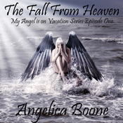 The-fall-from-heaven-episode-1-my-angel-is-on-vacation-series-unabridged