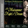 A Midsummer Night¿s Dream (Dramatized)