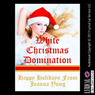White Christmas Domination: A Very Rough Erotica Story (Unabridged)