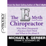 The E-Myth Chiropractor (Unabridged)