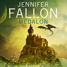 Medalon: Demon Child, Book 1 (Unabridged)