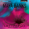 Letting Go: The Surrender Trilogy, Book 1 (Unabridged)