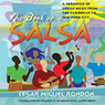 The Book of Salsa: A Chronicle of Urban Music from the Caribbean to New York City (Unabridged)